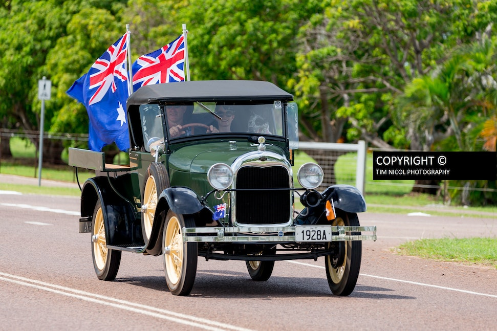 2016 Australia day ute run-9401
