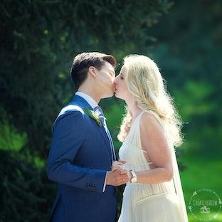 Mariage de Mihaela & Nicolas