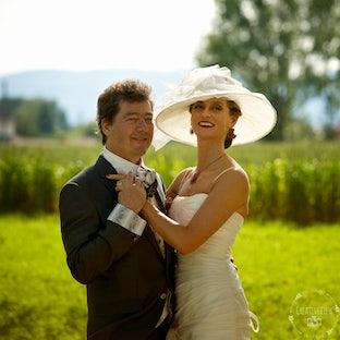 Mariage de Carolina & Nicolas