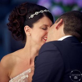 Mariage de Yaëlle & Michel