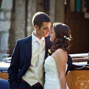 Mariage de Nuria & Stephan