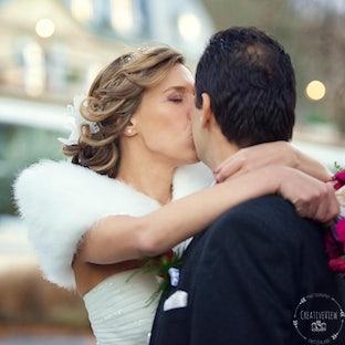 Mariage d'Elena & Nadir