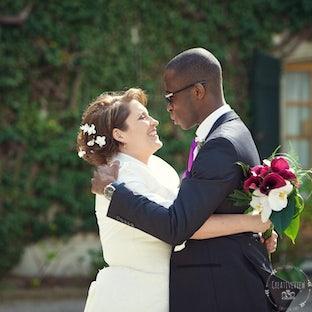 Mariage de Jessica & Serge