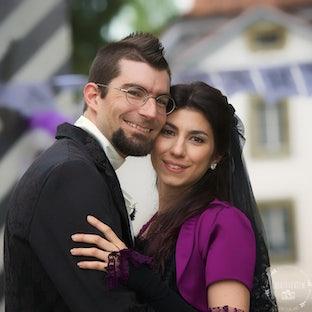 Mariage de Fanny & Arnaud