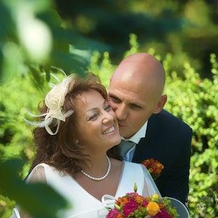 Mariage de Julienne & Christian
