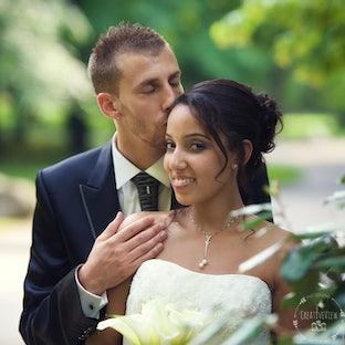Mariage Magali & Sandro