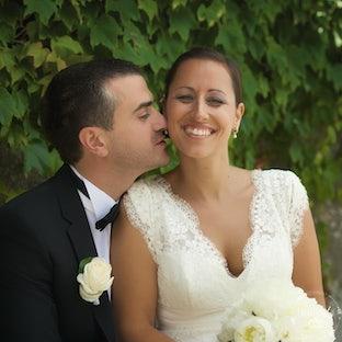 Mariage Veronica & José