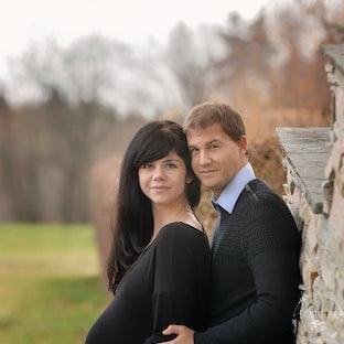 Emilie & Tristan