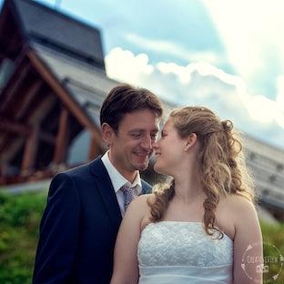 Mariage de Nicole & Emmanuel