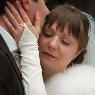 Mariage d'Alexandra & Denis