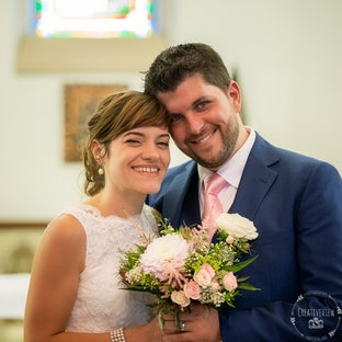 Mariage Camille & Philippe