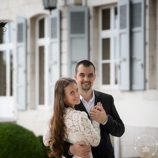 Mariage Alexandra & Christophe