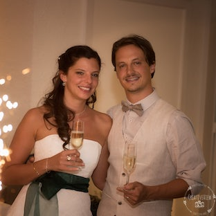 Mariage Sophie & Andy