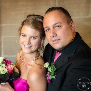 Mariage Leticia & Sébastien