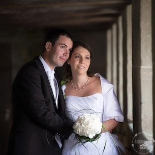 Mariage Marisa & Julien