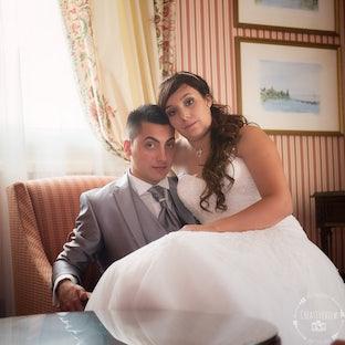 Mariage Joana & Elio