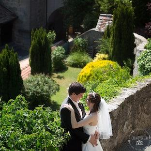 Mariage Virginie & Frédéric