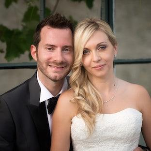 Mariage Dora & Elias