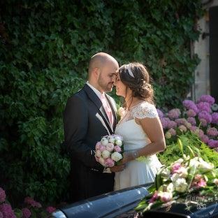 Mariage Claire & Fabiano