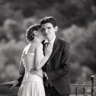 Mariage Oriane & Paolo
