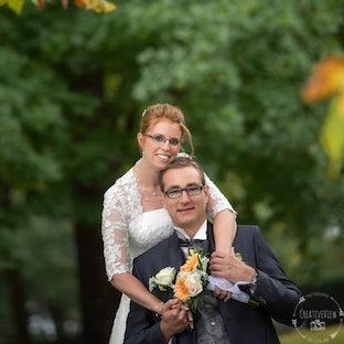 Mariage Evelyne & Cédric