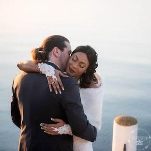 Mariage Muguette & Didier