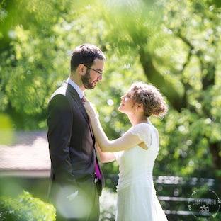 Mariage Jasmin & Alexandre