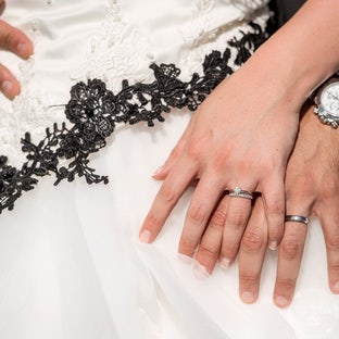 Mariage Vanessa & Federico