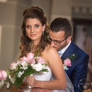 Mariage Myriam & Jean-David
