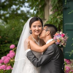 Mariage Jun & Yunchuan