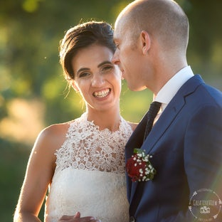 Mariage Casilda & Jolyon