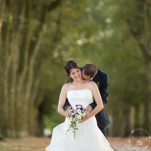 Mariage Estelle & Fabrice