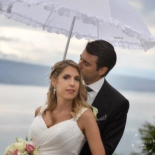Mariage Katia & Anthony