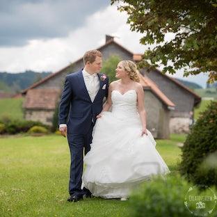 Mariage Aurélie & François