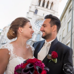 Mariage Karine & Angelo