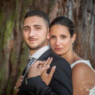 Mariage Stéphanie & Gabriel