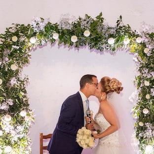Mariage Valentine & Marc