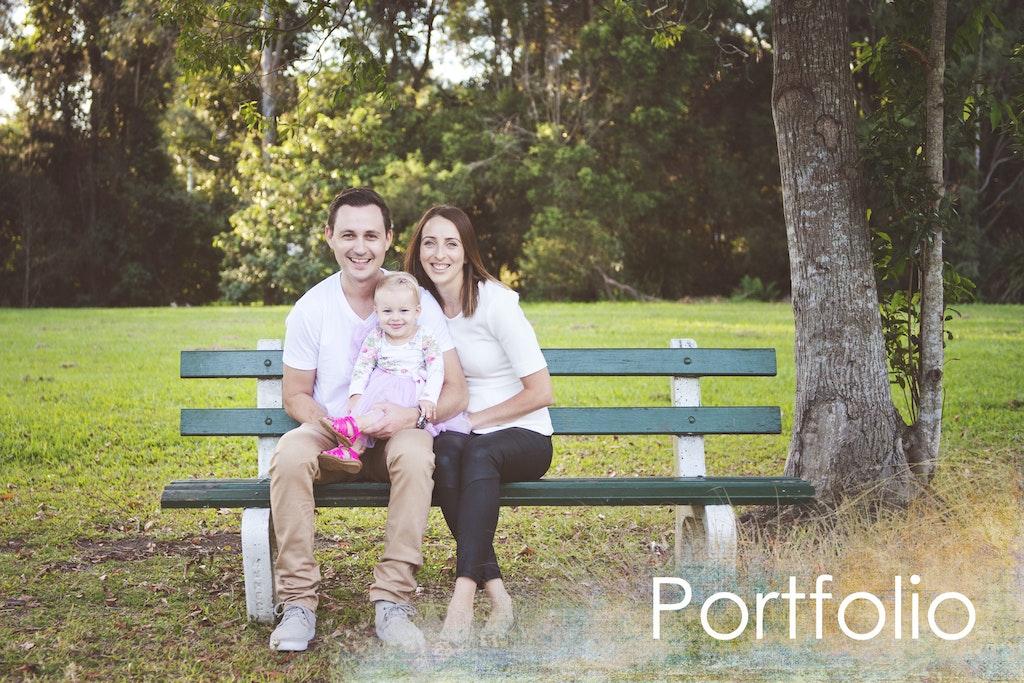 Families - portfolio