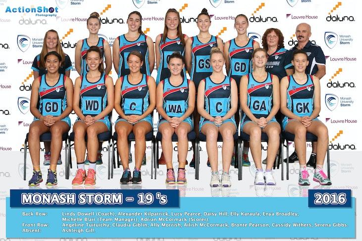 19's team