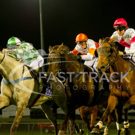 Launceston - 17 February 2016 - Magic Millions Night