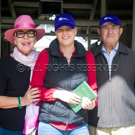 Inglis, General, Denise & Emma Martin_04-04-17, Sydney Inglis, Sharon Lee Chapman_0064