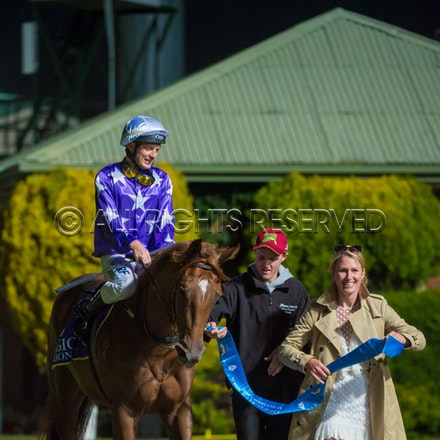Race 4, Jubilance, Jason Maskiell_14-02-18, Launceston, Sharon Lee Chapman_0492