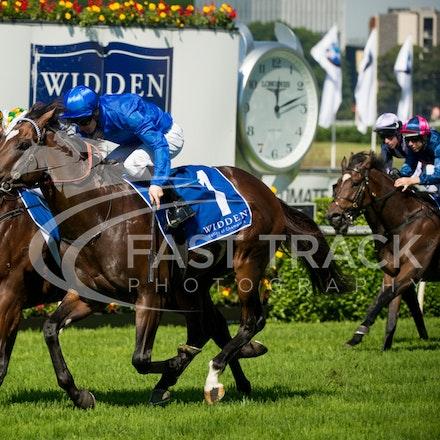 Race 1, Astern, James McDonald & El Divino, Blake Shinn_02-04-16, Royal Randwick, WIN_0017