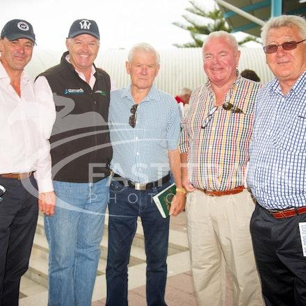 Inglis, Angus Gold, David Hayes, Sir Patrick Hogan, David Ellis_07-04-16, Inglis Sydney_0031