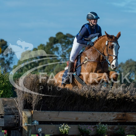 Class 1, 1 Star, Junior, 51, Kelsey Pfeiffer, Sovereign Rose_08-06-14, MIHT, Werribee_003