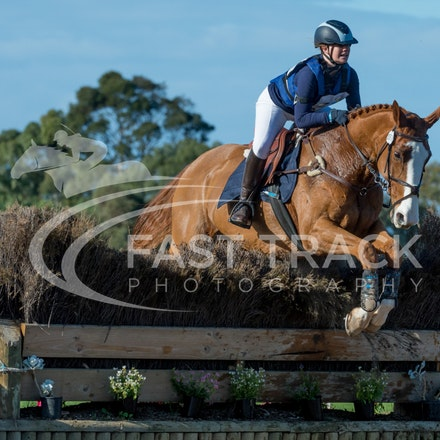 Class 1, 1 Star, Junior, 51, Kelsey Pfeiffer, Sovereign Rose_08-06-14, MIHT, Werribee_005