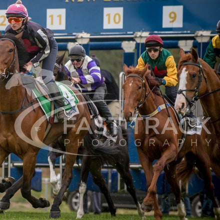 Cranbourne Trials - 6 October 2014