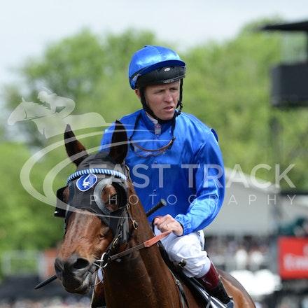 Race 3, Generalife, Kerrin McEvoy_01-11-14, Group 3 Yellowglen Stakes, Flemington_Adam Mooshian_0600