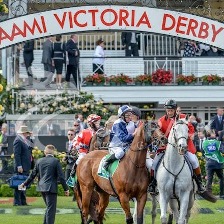Race 9, Adamantium, James Winks_01-11-14, Grp 2 TAB Stakes, Flemington_Adam Mooshian_316