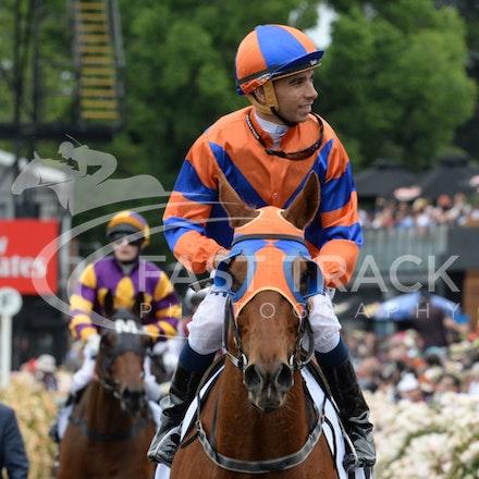 Race 3, Back to Abilene, Joao Moreira_04-11-14, Flemington_Adam Mooshian_551